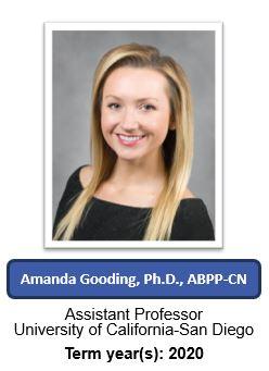 Amanda Gooding, Ph.D., ABPP-CN (Founding KnowNeuropsychology Member)