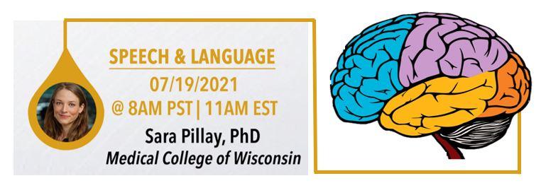 Speech & Language with Dr. Sarah Pillay